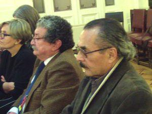 Presos Políticos Chile