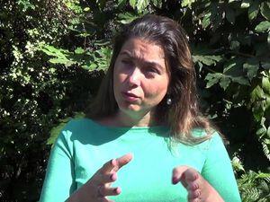 Lucia Dammert &#x3B; su vínculo con el ex agente de la DINA Daniel Cancino