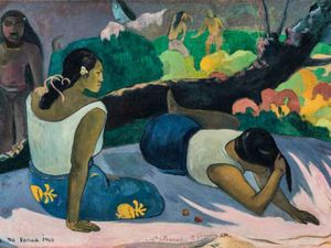 Paul Gauguin, le isole incontaminate di Tahiti