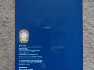 Livre, CP Australie, Carnet CP Etats Unis