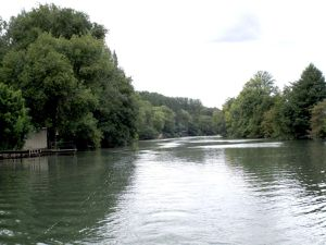 Le Mille-Pattes est dédié à la vallée du Loir et à ses alentours