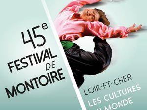 """Patrick Huguer, """"Chef Patrick"""" au Festival&#x3B; l'affiche du 45è Festival"""