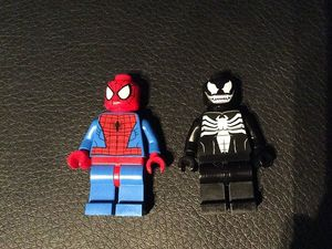 Lego Juniors 10665 Spiderman