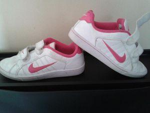 Des Nike à petits prix, merci Nike Factory !