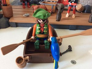 playmobil forteresse pirates 6146