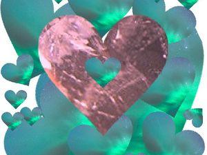 Je donne de l'Amour