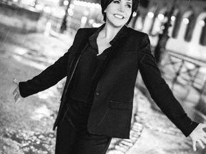 Liane Foly- Un grand retour musical avec l'album et la tournée &quot&#x3B;Crooneuse&quot&#x3B;