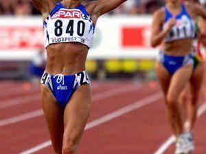 A lutto il mondo dell'Atletica e dello Sport per la morte di Annarita Sidoti