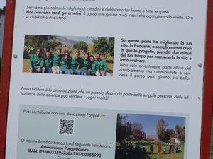 Parkrun Uditore. Il 23 maggio 2015, una assoluta &quot&#x3B;prémière&quot&#x3B;: a Palermo, ma anche in Italia
