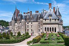 Le château de Langeais a été réactivé le 13 octobre 2015 avec sa référence 37-095 avec Alain, F1MMR/p et moi-même.