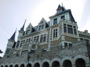 2 - Un petit tour en Bretagne : Saint-Malo, Dinard