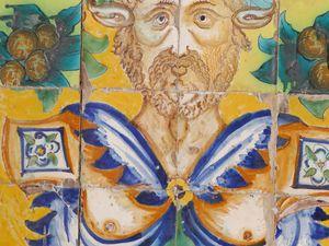 Musée des Beaux-Arts de Séville, photo lavieb-aile.