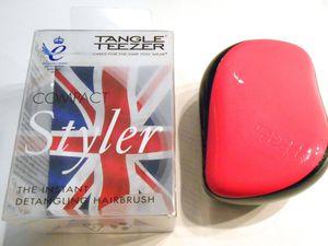 TANGLE TEEZER, enfin disponible en France ! (chez Sephora)