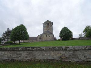 Dompaire et Mirecourt
