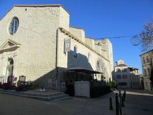 Villeneuve lès Avignon : une superbe petite ville