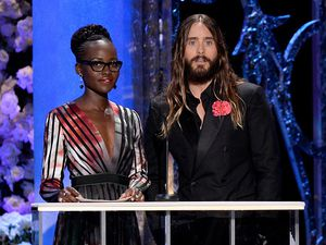 * Jared Leto @  the 21st Annual Screen Actors Guild Awards