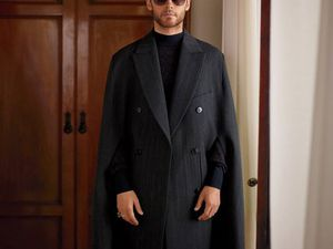 * Jared Leto - GQ Style automne 2016 [photos]
