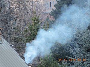 Pollution briançonnaise 1