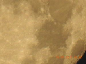 Coup de Lune