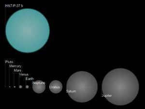 100 exoplanètes en hiver