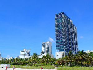 les XL à Miami