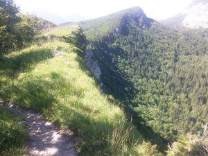 2015/06/28 Trail du Grand Duc de Chartreuse