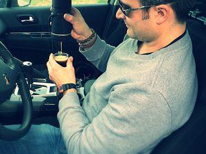 Handpresso Auto : café serré, le frein à main aussi !