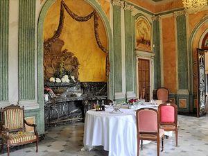 Arnaga, la villa d'Edmond Rostand à Cambo les Bains