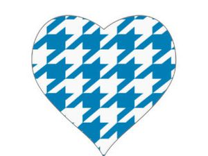 Cocotte Bleu