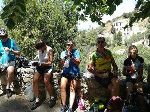 Séjour Corse Jeudi 8 juin et vendredi 9 juin