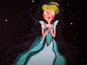 Même les princesses pètent _ Ilan Brenman (Texte), Magali Le Huche (illustration)