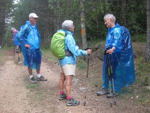 Escapade en Lozère et Aveyron 8-11 juin. 2ème jour. Pauparelle