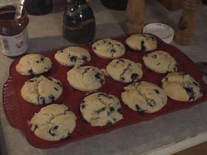 delices de cuisine: clafoutis, gateaux a the, cookies... et brioches