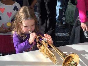 concert philarmonique pour enfant