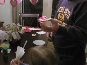 joyeuse Saint Valentin a tous!