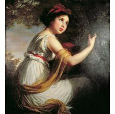 Julie et Madame de Staël