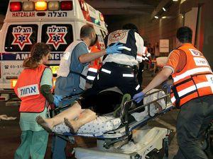 Les paramédicaux luttent pour sauver des vies