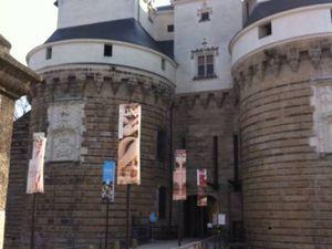 Notre Week-End à Nantes !