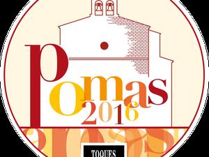 8 - calendrier des expositions 2014, 2015 et 2016.
