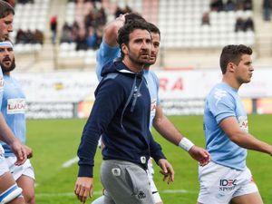 Aurillac et Bayonne en finale