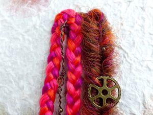 L'accessoire de la Krevette steampunk