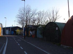 Amsterdam... Oud Zuid
