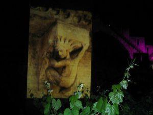 Jardins secrets... 1 § le jardin d'Ivresse