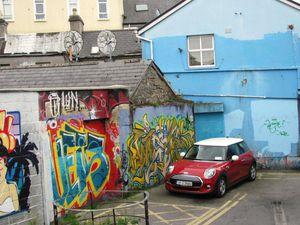 Galway le long de la Corrib