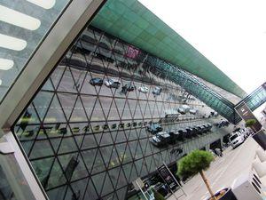 aéroport de Cracovie
