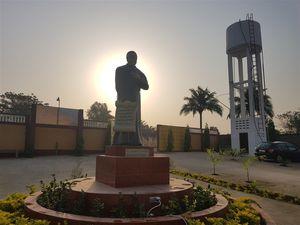 Assemblée Provinciale et ouverture du Centre d'Accueil St Arnold Janssen à Tchitchao-Kara