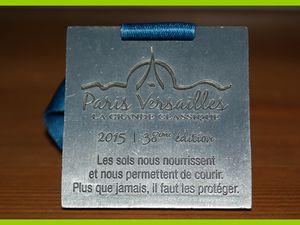 Paris Versailles 2015.