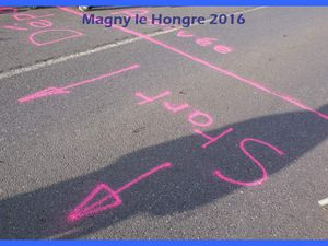 10km de Magny le Hongre 2016