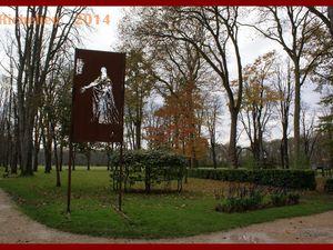 Richelieu. 2014