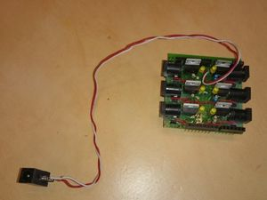 MOSFET Shield